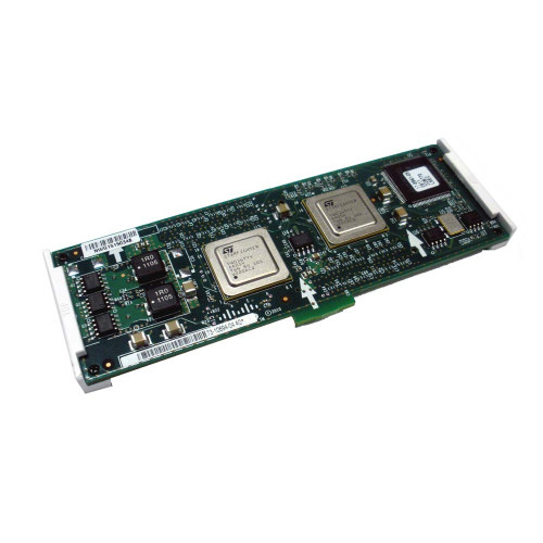 Cisco WS-X4590-EX Enhanced Fabric Redundancy Module for Catalyst 4507R-E and 4510R-E Switches