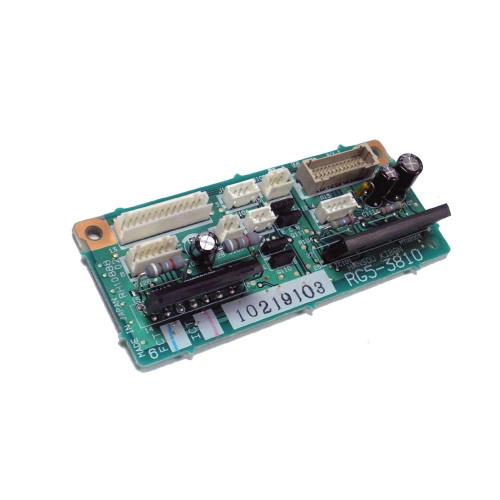 HP RG5-3810-000 Paper Feed PCB Assembly for LaserJet 4500 4550 via Flagship Tech