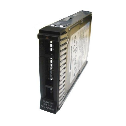 IBM ESDA Hard Drive 283GB 15K RPM SAS SFF-3 iSeries