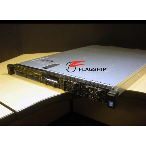 "Dell R430 PowerEdge 8 x 2.5"" 2x 12 Core E5-2650v4 2.2ghz CPU 6x 32GB Memory 2x 550 PSU 1GB RAID Controller via Flagship Tech"