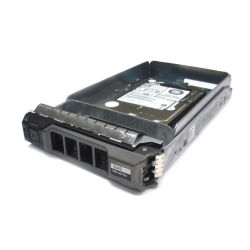 "Dell WPJY9 600GB 15K SAS 2.5"" Hard Drive Disk via Flagship Tech"