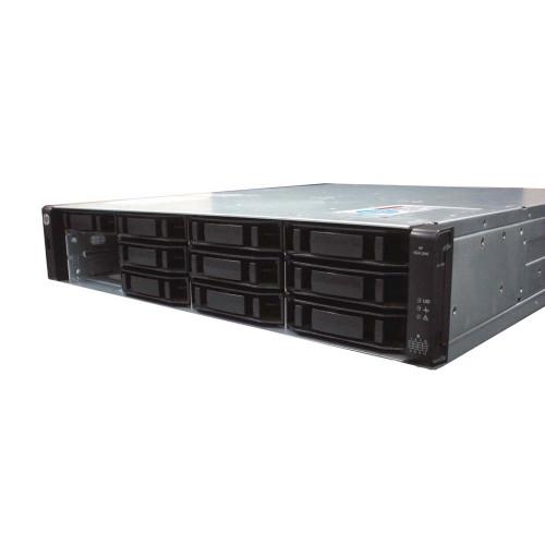 HPE K2R79A MSA Energy Star SAN Dual Controller LFF Storage Array via Flagship Tech