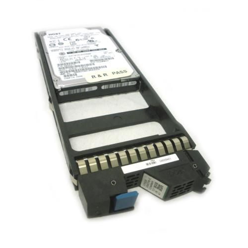HITACHI DKR5E-J1R2SS 1.2TB 10K SAS 2.5in SFF Hard Drive w/bracket