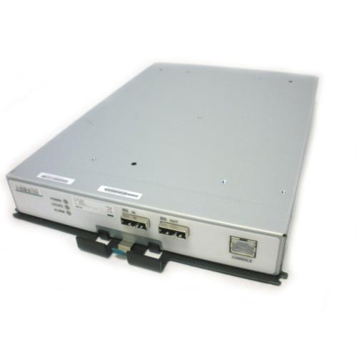 HITACHI 3285196-A HUS I/O Module ENC 2 Port DF-F850-DB