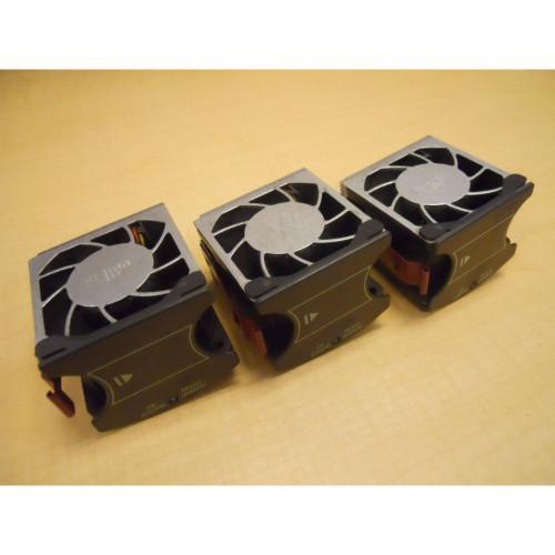 HP Compaq 293048-B21 DL380 G3/G4 Redundant Fan Kit