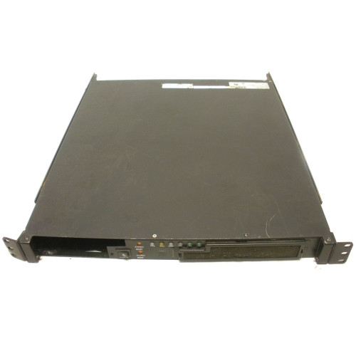 ADVANTECH ACP-1010MB-00BE 1U Rackmount MB Chassis
