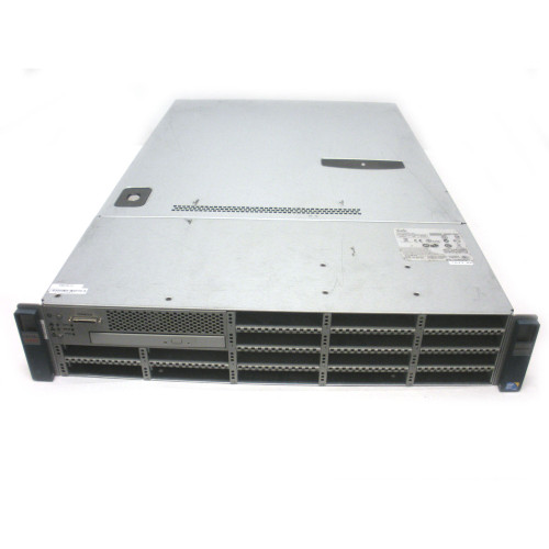 CISCO R210-2121605W UCS C210 M2 2x 2.66ghz 48GB RAM 74-7069-02 74-7119-02