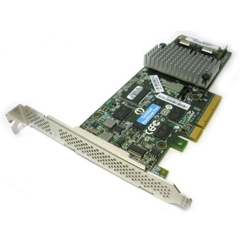 CISCO 74-7119-02 UCS LSI 9261-8I SAS RAID Controller Card