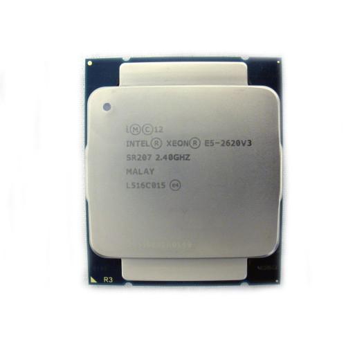 Intel SR207 Processor 6-Core Xeon E5-2620v3 2.4GHz