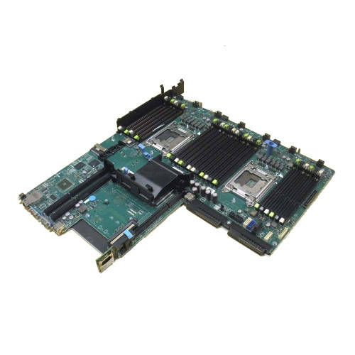 Dell H5J4J PowerEdge R720 V5 System Board via Flagship Tech