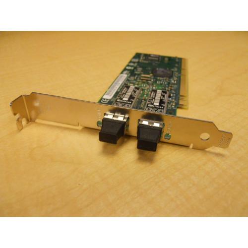 HP Compaq 313585-001 NC6170 10/100/1000 BASE-SX Card