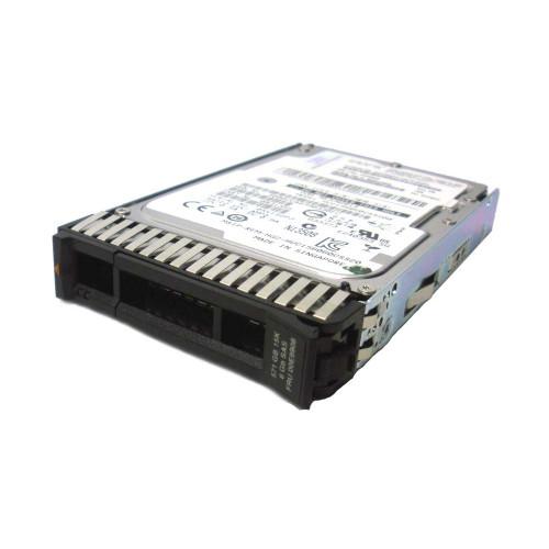 IBM ESDE 571GB 15k RPM SAS SFF-3 Hard Drive via Flagship Tech