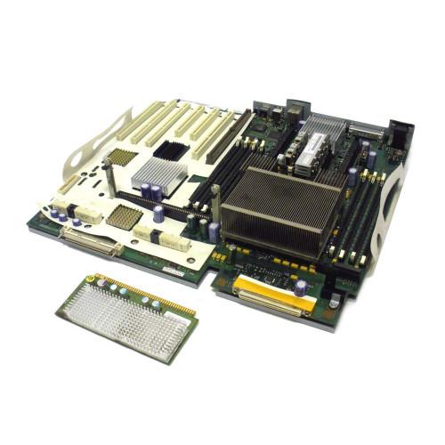 IBM 80P5594 Power5 520 1-Way 1.5Ghz Backplane via Flagship Tech