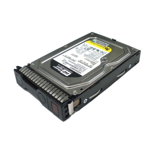HP 658103-001 500GB 6G SATA 3.5in 7.2K LFF SC Hard Drive via Flagship Tech