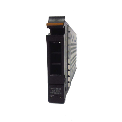 IBM Solid State Drive 00AR252 800GB 6GBS 2.5in SAS DISK SSD V700 via Flagship Tech
