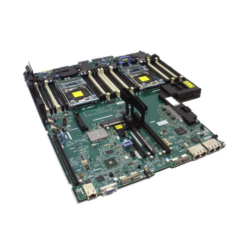 IBM 00FK639 3650 M5 System Board via Flagship Tech