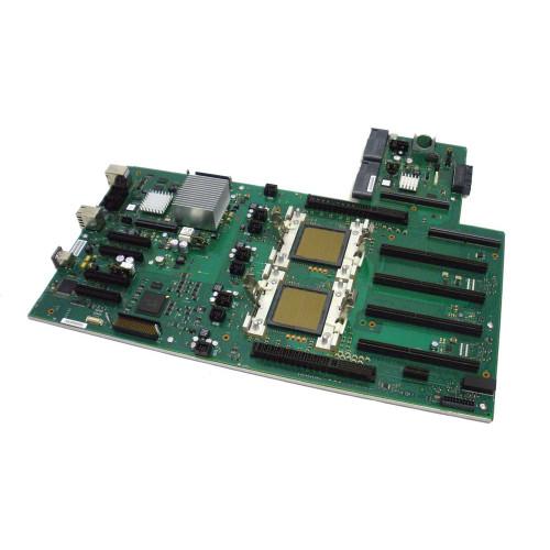 IBM 00E0873 System Backplane Dual Processor CCIN 2BFB via Flagship Tech