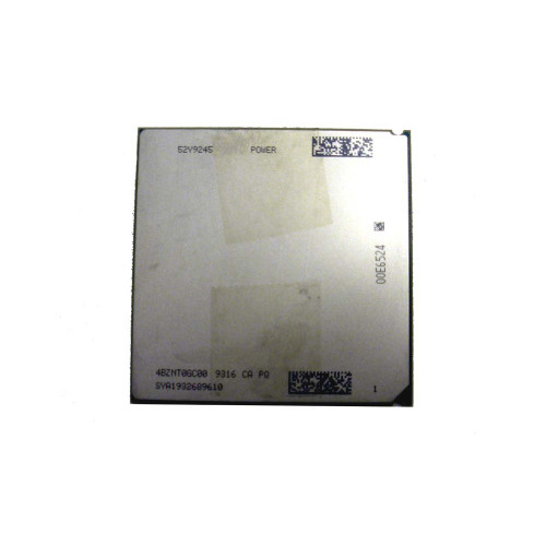 IBM 00E7471 6-CORE 3.6Ghz Power7 Processor EPCL 00E6524 via Flagship Tech