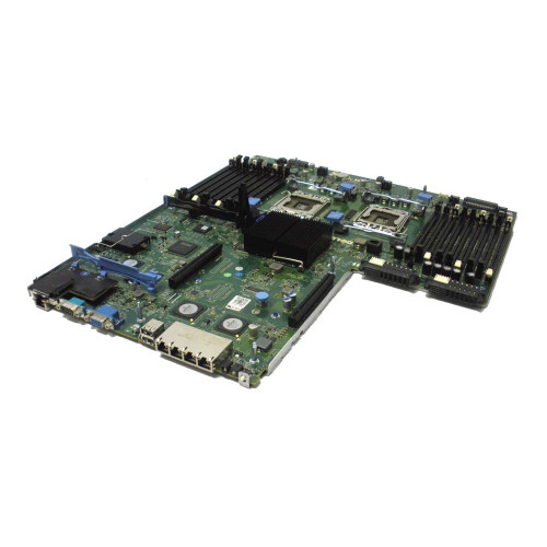 Dell M233H Poweredge R710 System Board via Flagship Tech