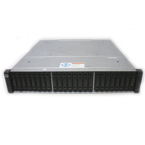 HP C8S55A MSA 2040 SAS Dual Controller SFF Storage Array