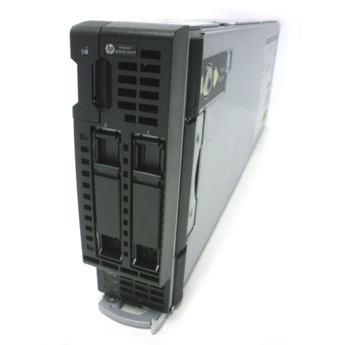 HP 779803-S01 BL460c Gen9 E5-2690v3 2P 128GB-L S-Buy Blade Server