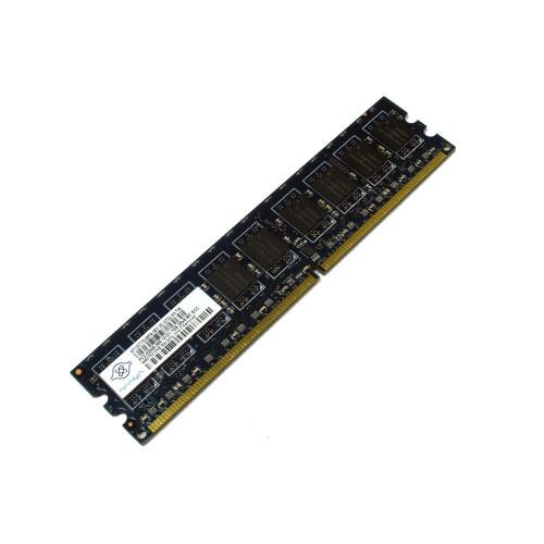 Dell GR959 Memory 1GB PC2-5300E 2Rx8