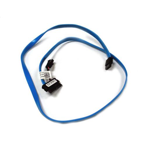 Dell HW993 PowerEdge 2950 Optical Drive SATA To Slimline SATA 27.5in Cable via Flagship Tech