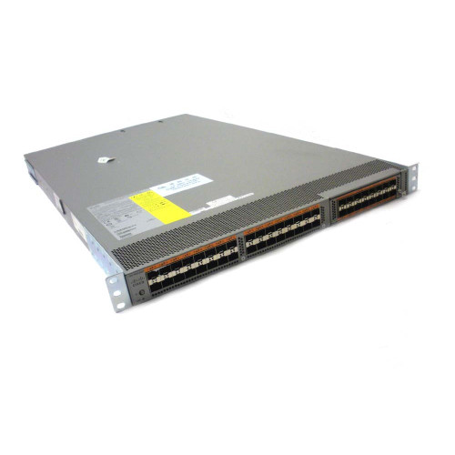 Cisco N5K-C5548UP-BUN Nexus 5500 Series Switch via Flagship Tech