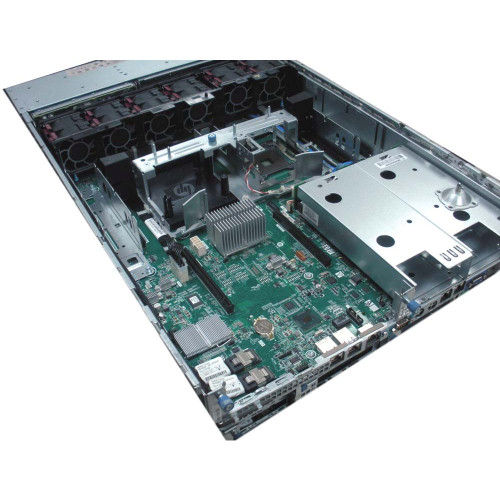AH395-60001 AH395-69001 HP Integrity rx2800 i2 System Board Motherboard via Flagship Tech
