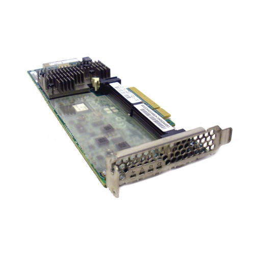 729635-001 HP Smart Array P430/ZM 12Gbs 1-Port INT SAS Controller via Flagship Tech