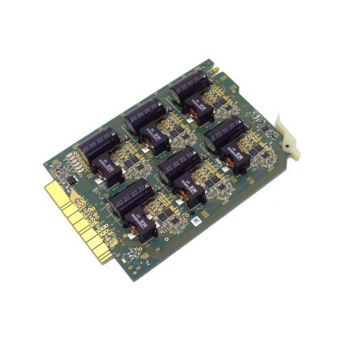 HP 723575-001 MSL6480 DC-DC Converter Board via Flagship Tech