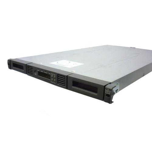 HP StorageWorks AK377A 1/8 G2 LTO-4 U1760 SAS Autoloader via Flagship Tech
