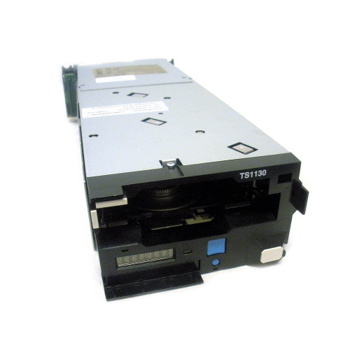 IBM 3592-E06 TS1130 Fibre Channel Tape Drive