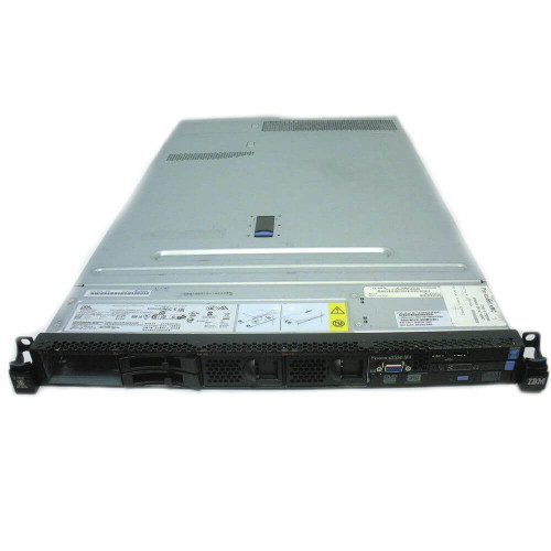 IBM 7914-AC1 Server x3550 M4 0x0 Base