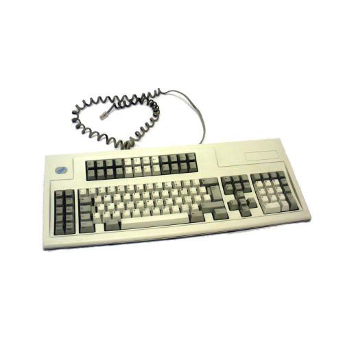 IBM 1394167 122 Key Keyboard 3476 3477 via Flagship Tech