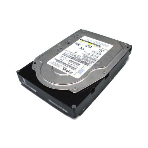 IBM 4327-HDA Only 70gb 15k rpm Scsi Disk Unit