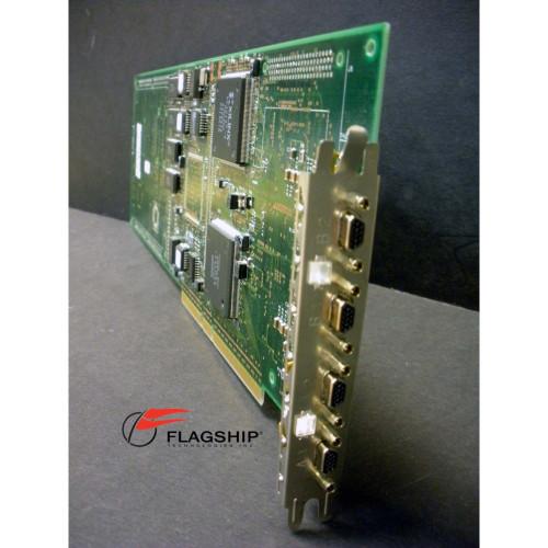 IBM 6216-701X 4-G Enhanced SSA 4-Port MCA Adapter