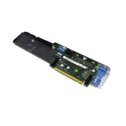 Dell Hx501 PowerEdge r805 Pci-e Sideplane Riser Board via Flagship Tech