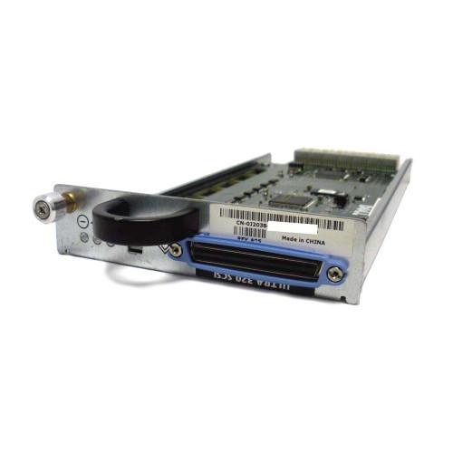 Dell J2038 Ultra 320 SCSI Controller Module Y1987 via Flagship Tech