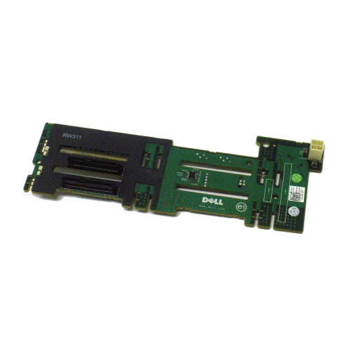 Dell KP440 PowerEdge r805 SAS Backplane Board Board via Flagship Tech