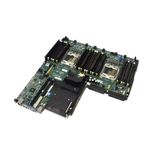 Dell 2C2CP PowerEdge r630 System Board via Flagship Tech