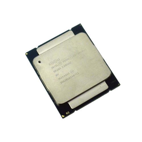 Intel SR205 Xeon E5-2640 v3 2.6GHz 8× 256 KiB 8-Core 90w CPU