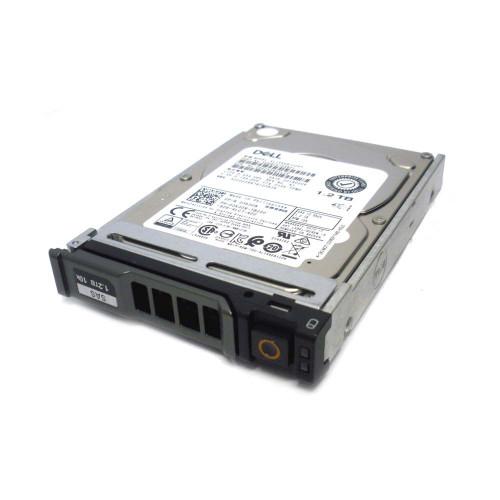 Dell 3K30N 1.2TB 10k SAS 2.5in 12Gbps Hard Drive via Flagship Tech
