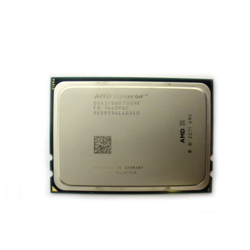 HP 705218-001 OS6378WKTGGHK AMD Opteron 6378 2.4GHz 16C 115W Processor