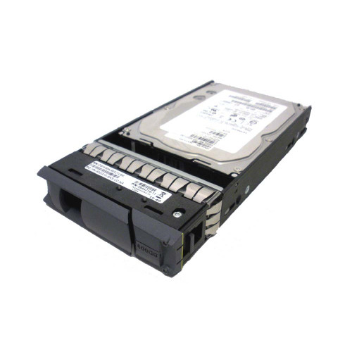 IBM 46X0886 Hard Drive 600GB 15K 6Gbps SAS 3.5in