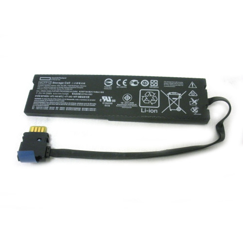 HP 815984-001 871265-001 12W Enhanced Megacell Battery Pack Li-ion