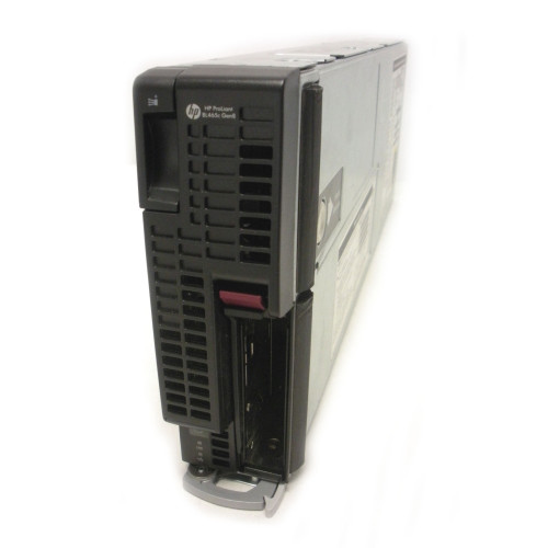 HP 634975-B21 BL465c Gen8 10Gb FLB CTO Blade Server