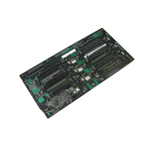 Dell R0225 Poweredge 2600 1x6 Scsi Backplane via Flagship Tech