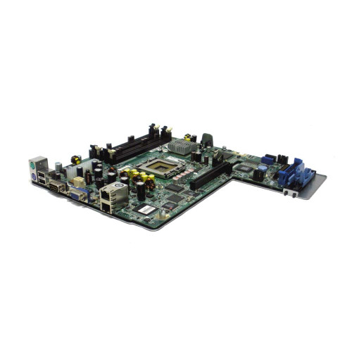Dell RH817 PowerEdge 860 System Board via Flagship Tech