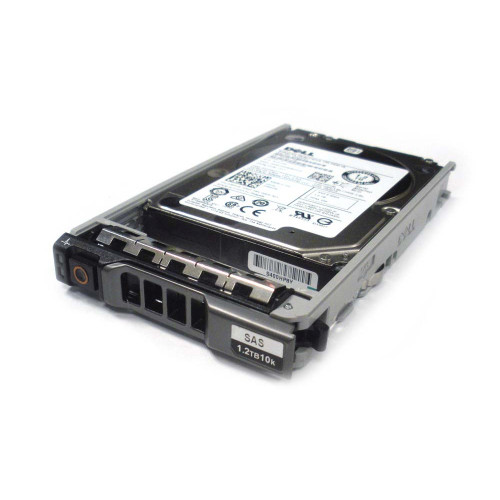 Dell 36RH9 Hard Drive 1.2Tb 10k sas 6Gb/s 2.5in Hot Swap via Flagship Tech